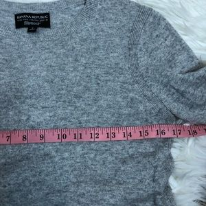 Banana Republic Sweaters - Banana Republic Italian Yarn by Filpucci NWOT S